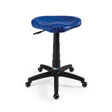 Master Equipment Contoured Grooming Stools-#TP311