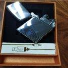 Flameless Cigarette Rechargeable USB Lighter Shaped