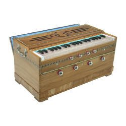 Our Standard A Harmonium