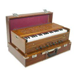 Our Deluxe AAA Portable Harmonium