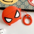 Apple Airpods case spider-man