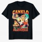 Canelo Alvarez Boxing Unisex T-shirt Boxer Tee Regular Size S-3XLClick to enlarge