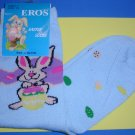 Easter Socks, Women's size 9-11