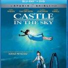 Studio Ghibli (Blu-ray) Castle in The Sky DVD