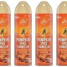 Glade Pumpkin Spice Things Up Air Freshener Spray (4 Pack)