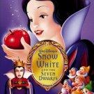 Walt Disney Snow White And The Seven Dwarfs DVD
