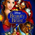 Disney Beauty and The Beast 2 Disc DVD