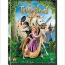 Tangled (DVD, 2011 Disney