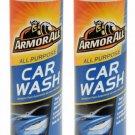 Armor All Car Wash All Purpose 10 oz (2-Bottles)