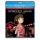 Studio Ghibli Blu-ray (Spirited Away) Movie
