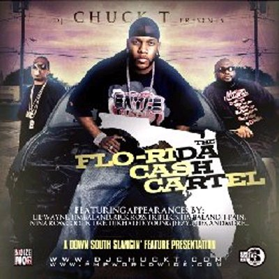 Flo-Rida: The Cash Cartel (mixtape)