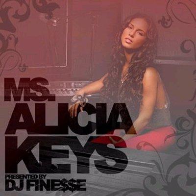 Ms. Alicia Keys, DJ Finesse (mixtape)