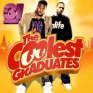 Kanye West & Lupe Fiasco: The Coolest Graduates (mixtape)