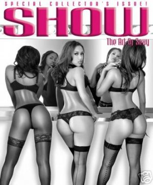 Show Magazine #7: Special Collector's Edition