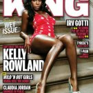 King Magazine: Kelly Rowland