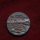Commemorative coin - Pattaya City Chonburi Province Thailand