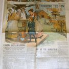 1911 Sharpless Farm Machine Catalog