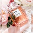 CHANEL Coco Mademoiselle INTENSE Eau de Parfum EDP 3.4 fl.oz 100ml New in Box