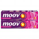 Moov Fast Pain Relief Cream – 50g (Pack of 2)