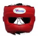 Winning Boxing Headgear Full Face Design