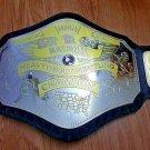 NWA NATIONAL HEAVYWEIGHT Wrestling Championship Belt.Adult Size.