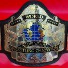 WWF ANDRE THE GIANT World Heavyweight Wrestling Championship Belt