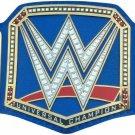 """NEW"" WWE Universal Championship Title Belt blue Leather strap"