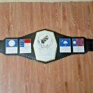 NWA Mid-Atlantic Heavyweight Wrestling Championship Belt Adult Size