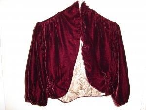 Weston Wear Shrug Jacket Reversible