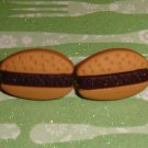 Delicious Hamburger Earrings