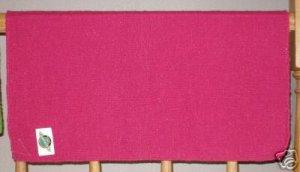 Mayatex Western Saddle Blanket Pink