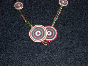 Hypnotizing Spring Circles!
