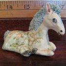 Basil Matthews England Spaghetti Art Small Horse or Colt Figurine
