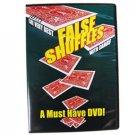 False Shuffles - by Ben Salinas
