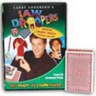 """Get Ready To Learn Magic"" 25 Tricks Jaw Droppers DVD"