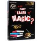 Do You Want To Learn Magic? - Rob Stiff