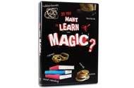 Do You Want To Learn Magic? - Rob Stiff