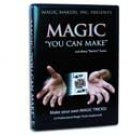 Magic You Can Make - Marty Grams