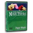 Amazing Easy To Learn Magic Tricks with Paper