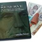 The Reserve- Ultimate Bill Switch Magic DVD