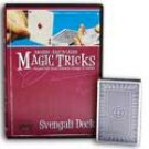 Amazing Easy To Learn Magic Tricks with a Svengali Deck