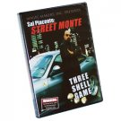 The Three Shell Game: Street Monte