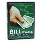 UnBelievable Money Magic