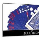 Blue Ice Deck