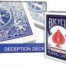 Deception Deck - The Ultimate Marked Deck!