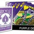 Purple Deck