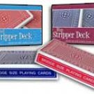 Stripper Deck - Bridge Size