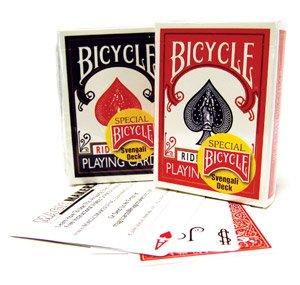 Svengali Deck - Bicycle