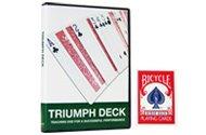 The Triumph Deck (aka Cheek-To-Cheek)