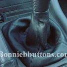 AMAZING! 1991-99 Mitsubishi 3000gt Leather shift boot